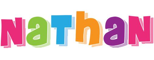 Nathan Logo Name Logo Generator I Love Love Heart