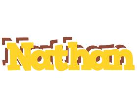 Nathan hotcup logo