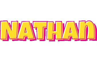 Nathan kaboom logo
