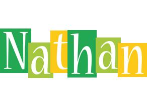 Nathan lemonade logo