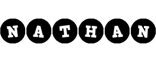 Nathan tools logo