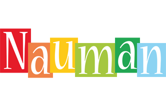 Nauman colors logo