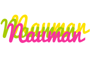 Nauman sweets logo