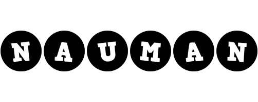 Nauman tools logo