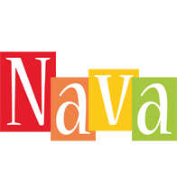 Nava colors logo