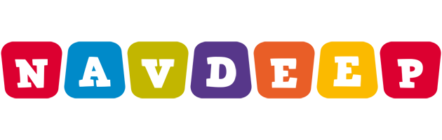 Navdeep daycare logo