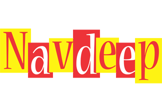 Navdeep errors logo