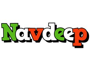 Navdeep venezia logo