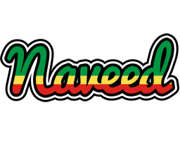 Naveed african logo