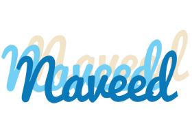 Naveed breeze logo