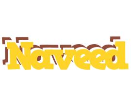 Naveed hotcup logo