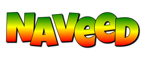 Naveed mango logo