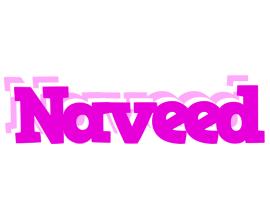 Naveed rumba logo