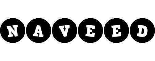 Naveed tools logo