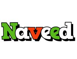 Naveed venezia logo