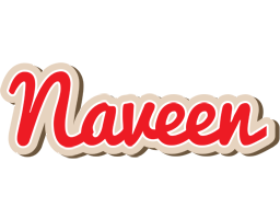 Naveen chocolate logo