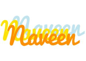Naveen energy logo