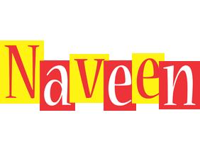 Naveen errors logo