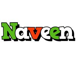 Naveen venezia logo