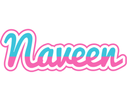 Naveen woman logo