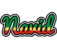 Navid african logo