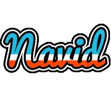 Navid america logo