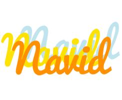 Navid energy logo