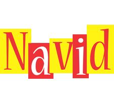 Navid errors logo