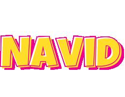 Navid kaboom logo