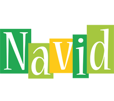 Navid lemonade logo