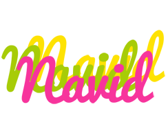 Navid sweets logo