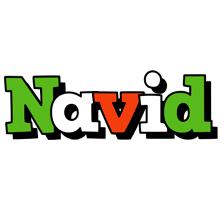 Navid venezia logo