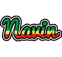 Navin african logo