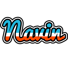Navin america logo