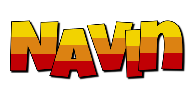 Navin jungle logo