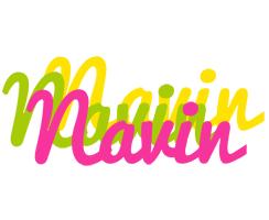 Navin sweets logo