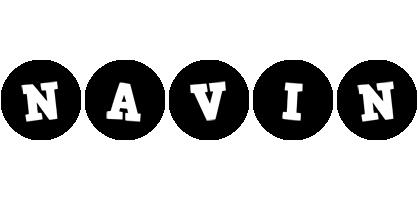 Navin tools logo