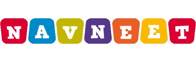 Navneet kiddo logo
