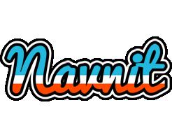 Navnit america logo