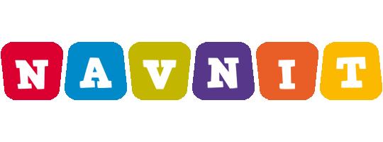 Navnit kiddo logo