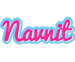 Navnit popstar logo