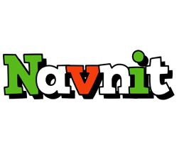 Navnit venezia logo