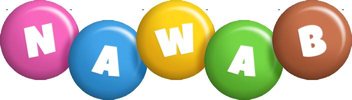 Nawab candy logo