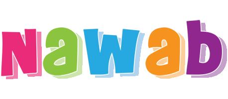 Nawab friday logo