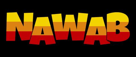 Nawab jungle logo