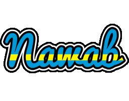 Nawab sweden logo