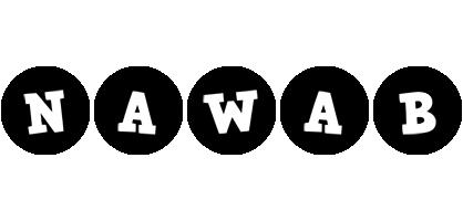 Nawab tools logo
