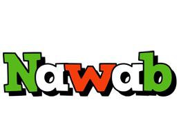Nawab venezia logo