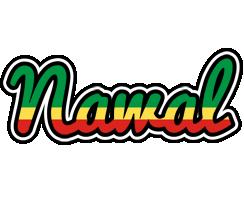 Nawal african logo