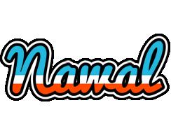 Nawal america logo